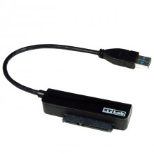 Кабель Cable ST-Lab U-1450 USB3.1 to SATA600